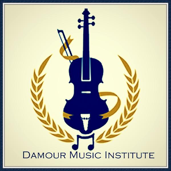 آکادمی موسیقی دامور